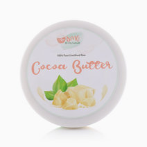 Cocoa Butter (100g) by Oil My Goodness