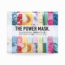 The Power Mask by Lululun