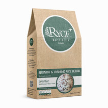 Quinoa & Jasmine Rice Blend (500g) by The Healthy Choice Super Foods