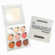 The Smarkle Eyeshadow Palette by Smink Beauty PH