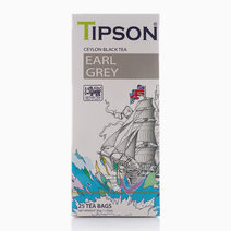 Earl Grey Tea by Tipson