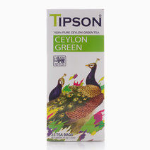 Ceylon Green Tea by Tipson