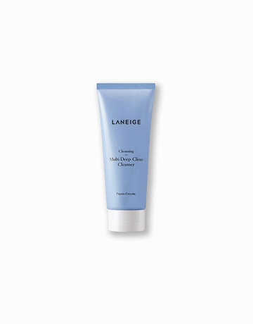 Multi Deep-Clean Cleanser by Laneige
