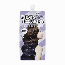 Seven Days Coloring Hair Treatment by Missha