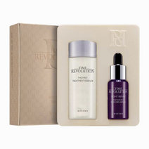 Time Revolution Trial Kit by Missha in