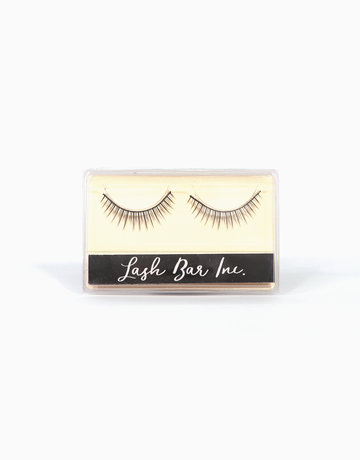 Kelsey Lashes by Lash Bar Inc.