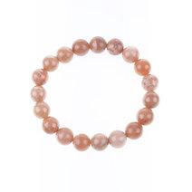 Sunstone Bracelet (10mm) by Made By KCA