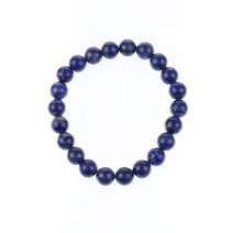 Lapis Lazuli Bracelet (8mm) by Made By KCA