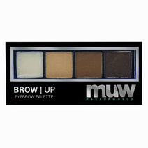 Eyebrow Medium by Makeup World in