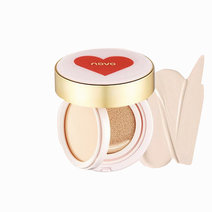 2-in-1 Air Cushion and Concealer BB Cream (With Refill) by Novo Cosmetics in #11 Pink Beige