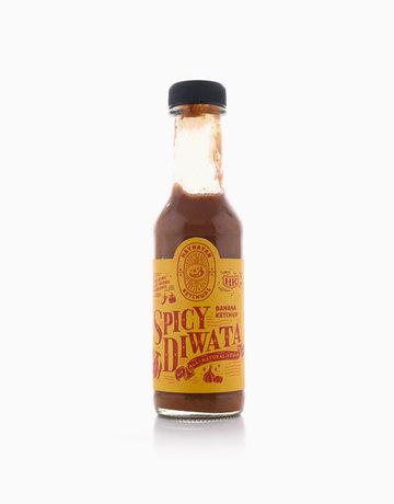 Spicy Banana Ketchup by Haynayan Ketchups