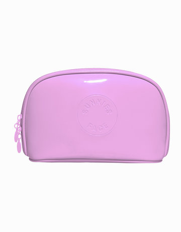 Patent Pouch in Lilac by Sunnies Face