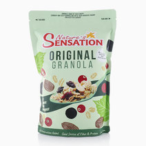 Original Granola (454g) by Nature's Sensation