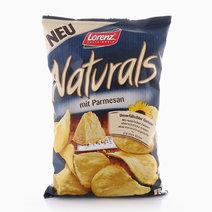 Naturals Parmesan (100g) by Lorenz