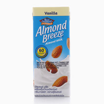 Almond Breeze Vanilla (180ml) by Blue Diamond