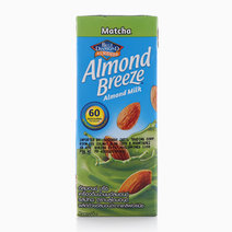 Almond Breeze Matcha (180ml) by Blue Diamond