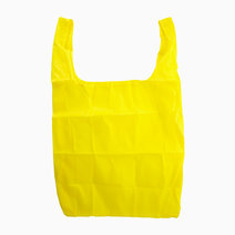 Yellow Basic Eco Bag by Always in Transit