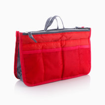Red Bag Organizer by Always in Transit
