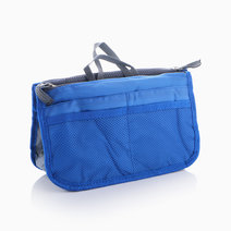 Blue Bag Organizer by Always in Transit