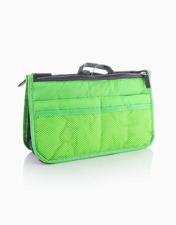 Green Bag Organizer by Always in Transit