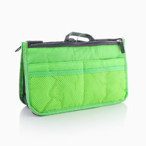 Green Bag Organizer by Always in Transit