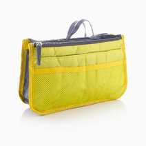 Yellow Bag Organizer by Always in Transit
