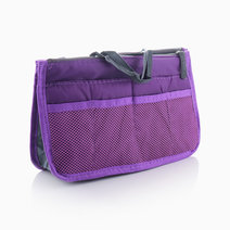 Violet Bag Organizer by Always in Transit