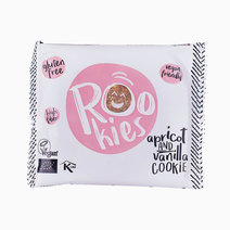 Rookies Apricot Vanilla Cookie (40g) by Roobar in