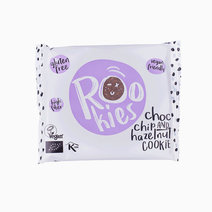 Rookies Chocolate Chip Hazelnut Cookie (40g) by Roobar in