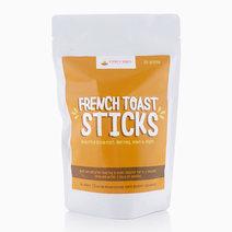 French Toast Sticks (80g) by Early Bird Breakfast Club in