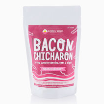 Bacon Chicharon Smoked Hickory Flavor (100g) by Early Bird Breakfast Club in