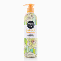 Lightening Body Lotion (300ml) by Good Virtues Co in