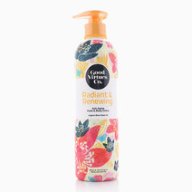Anti-Aging Body Lotion (300ml) by Good Virtues Co in