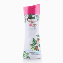 White Spa Caviar Lime UV Whitening Lotion by Mistine