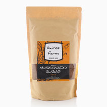 Gold Muscovado Sugar (1kg) by Kairos Farm Muscovado Sugar