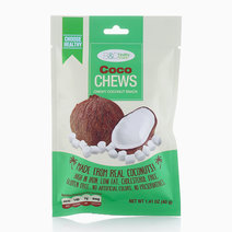 Coco Chews (40g) by B&C Healthy Snack