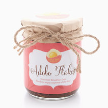 Adobo Flakes Jar (200g) by Early Bird Breakfast Club