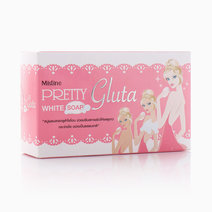 Pretty Gluta White Soap by Mistine