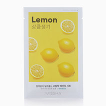 Airy Fit Sheet Mask by Missha