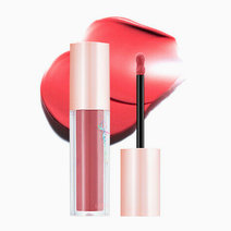 Sexy Makeup Tools Waterproof Winevelvet Red 1 Bottle Shape Lip Gloss Baby Lip Tattoo Tint Balm Beauty Essentials