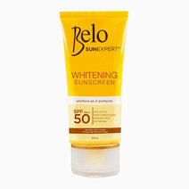 Whitening Sunscreen SPF50 by Belo