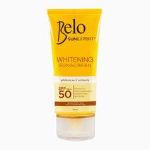 Whitening Sunscreen SPF50 by Belo in