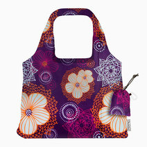 Chicobag Vita Purple Blooms by Chicobag in Flourish