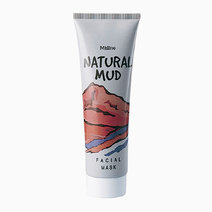 Natural Mud Facial Mask by Mistine