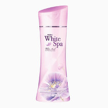 White Spa White Musk UV Whitening Lotion by Mistine in