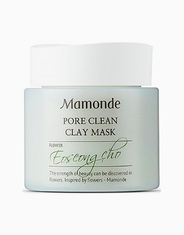 Pore Clean Clay Mask by Mamonde
