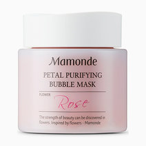 Petal Purifying Bubble Mask by Mamonde