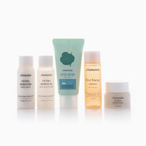 Skincare Sample Kit by Mamonde