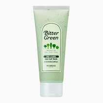 Bitter Green Kale Clay Mask by Skinfood