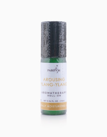 Arousing Ylang-Ylang Aromatherapy Roll-On (10ml) by PARFVM